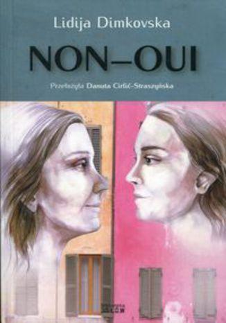 Okładka książki/ebooka Non-Oui
