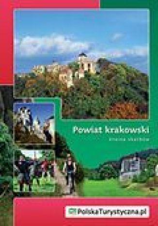 Okładka książki/ebooka Powiat krakowski. Kraina skarbów. Wydanie 1