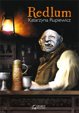 Okładka książki/ebooka Redlum
