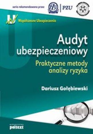 Okładka książki/ebooka Audyt ubezpieczeniowy