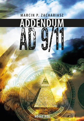 Okładka książki/ebooka Addendum AD 9/11