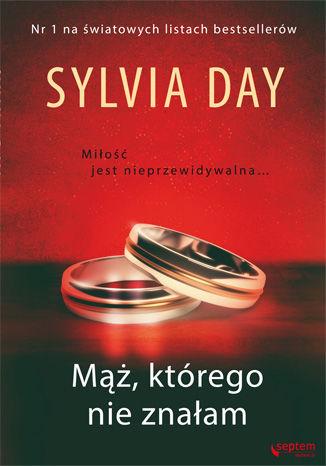 Okładka książki/ebooka Mąż, którego nie znałam