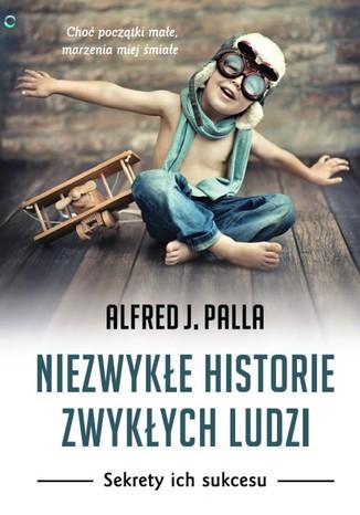 Okładka książki/ebooka Niezwykłe historie zwykłych ludzi