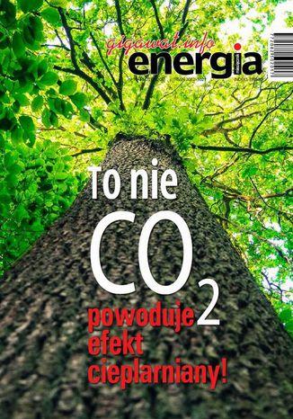 Okładka książki/ebooka Energia Gigawat nr 10-11/2017