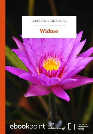 Okładka książki/ebooka Widmo