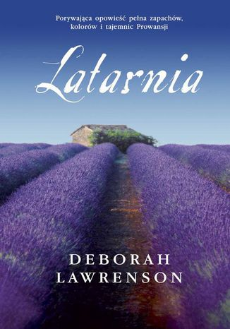 Okładka książki/ebooka Latarnia