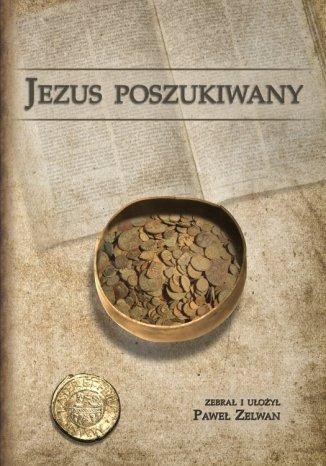 Okładka książki/ebooka Jezus poszukiwany