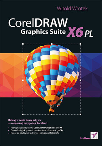 Ebook CorelDRAW Graphics Suite X6 PL