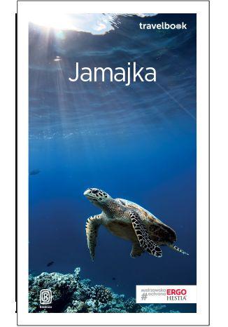 Okładka książki Jamajka. Travelbook. Wydanie 1