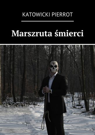 Okładka książki/ebooka Marszruta śmierci