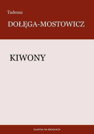 Okładka książki/ebooka Kiwony