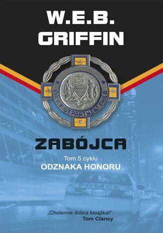 Okładka książki/ebooka Odznaka honoru. (V). Zabójca