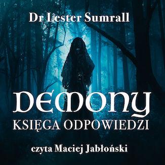Okładka książki/ebooka Demony. Księga odpowiedzi