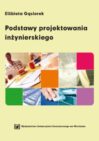 Okładka książki/ebooka Podstawy projektowania inżynierskiego