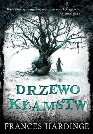 Okładka książki/ebooka Drzewo kłamstw