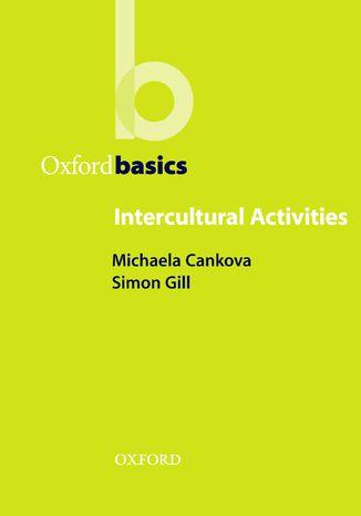 Okładka książki/ebooka Intercultural Activities - Oxford Basics