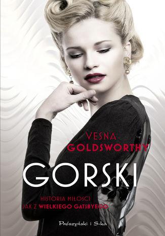 Okładka książki/ebooka Gorski