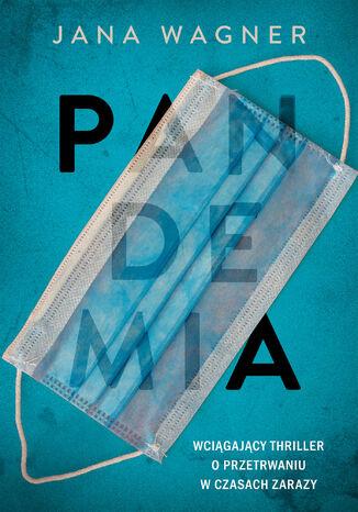 Okładka książki/ebooka Pandemia