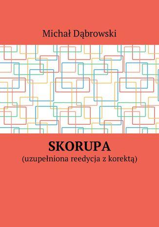 Okładka książki/ebooka Skorupa