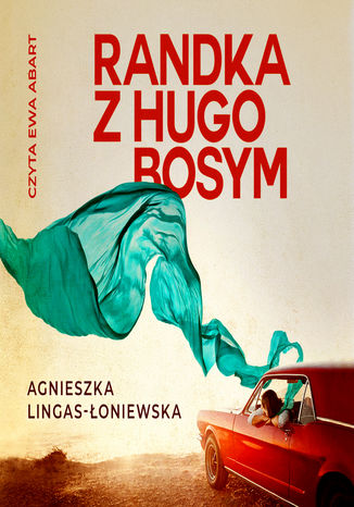 Okładka książki/ebooka Randka z Hugo Bosym