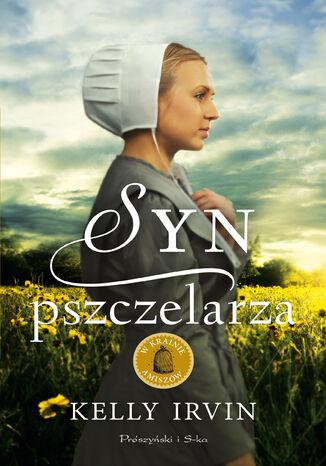 Okładka książki/ebooka Syn pszczelarza