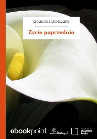 Okładka książki/ebooka Życie poprzednie
