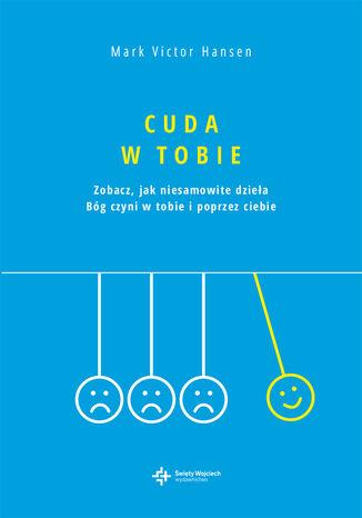 Okładka książki/ebooka Cuda w Tobie
