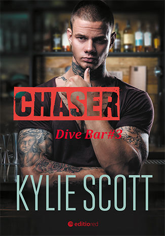 Okładka książki/ebooka Chaser. Dive Bar