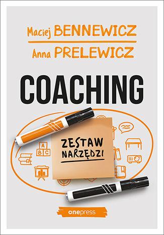 Okładka książki/ebooka Coaching. Zestaw narzędzi