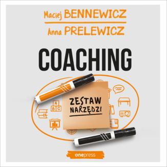 Okładka książki Coaching. Zestaw narzędzi
