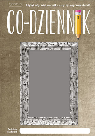 Ebook CO-DZIENNIK