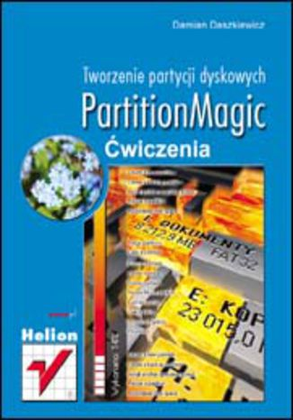 Okładka książki/ebooka PartitionMagic. Ćwiczenia
