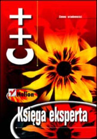 Okładka książki C++. Księga eksperta
