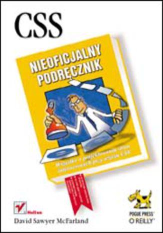 Okładka książki CSS. Nieoficjalny podręcznik