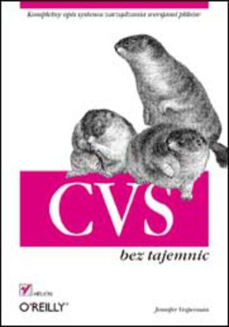 CVS bez tajemnic