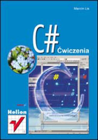 Okładka książki C#. Ćwiczenia