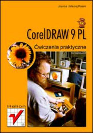 CorelDRAW 9 PL. Ćwiczenia praktyczne