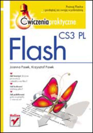 Okładka książki/ebooka Flash CS3 PL. Ćwiczenia praktyczne