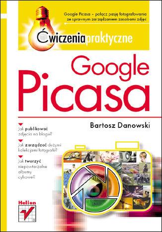 Okładka książki/ebooka Google Picasa. Ćwiczenia praktyczne