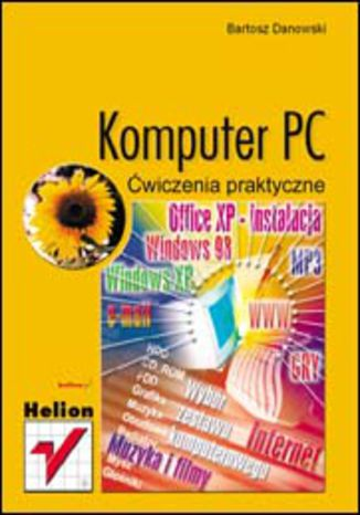 Komputer PC. Ćwiczenia praktyczne