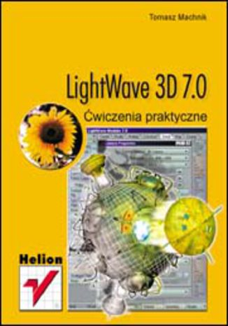 LightWave 3D 7.0. Podstawy