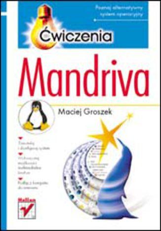 Okładka książki/ebooka Mandriva. Ćwiczenia