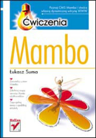 Okładka książki/ebooka Mambo. Ćwiczenia
