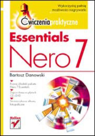 Okładka książki/ebooka Nero 7 Essentials. Ćwiczenia praktyczne