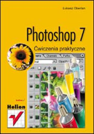 Okładka książki/ebooka Photoshop 7. Ćwiczenia praktyczne