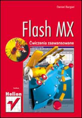 Okładka książki/ebooka Flash MX. Ćwiczenia zaawansowane