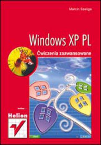 Okładka książki/ebooka Windows XP PL. Ćwiczenia zaawansowane