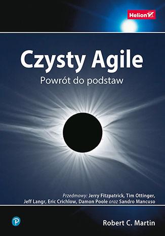 Okładka książki/ebooka Czysty Agile. Powrót do podstaw