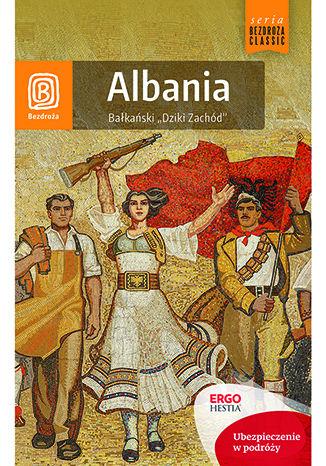 Okładka książki/ebooka Albania. Bałkański
