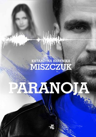 Okładka książki/ebooka Paranoja